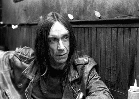Iggy Pop /  The Stooges