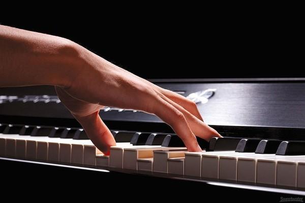 Фортепианная  миниатюра